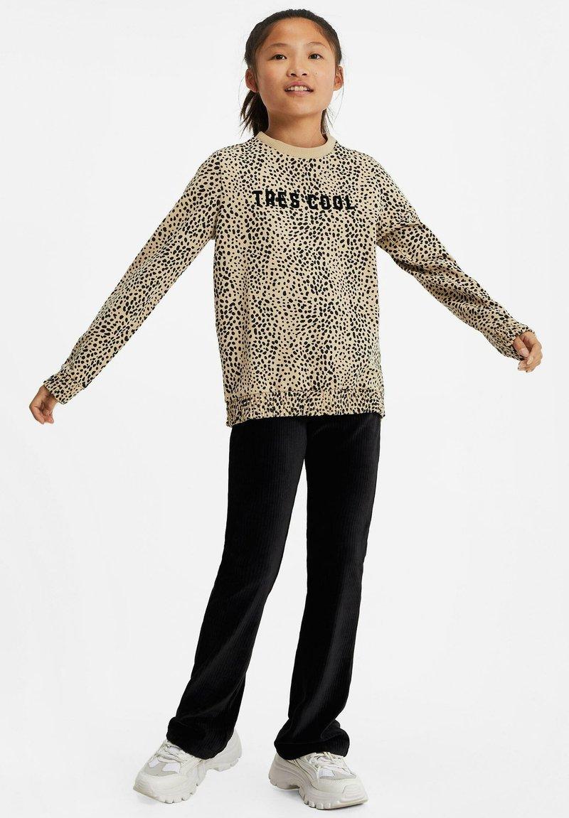 WE Fashion - Sweater - beige
