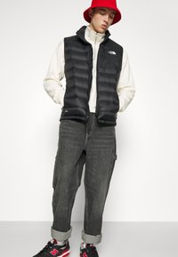 Levi's® - TAPERED CARPENTER - Relaxed fit jeans - tune up - 5