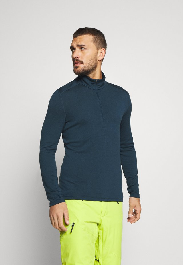 MENS 260 TECH HALF ZIP - Trui - nightfall