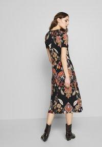 Desigual - MISURI - Jersey dress - multicoloured - 2