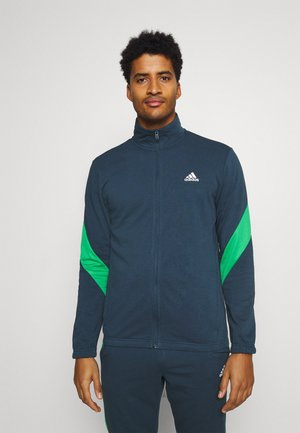Tracksuit - dark blue
