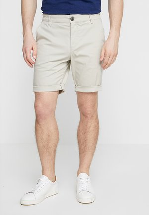 SLHSTRAIGHT PARIS - Shorts - moonstruck