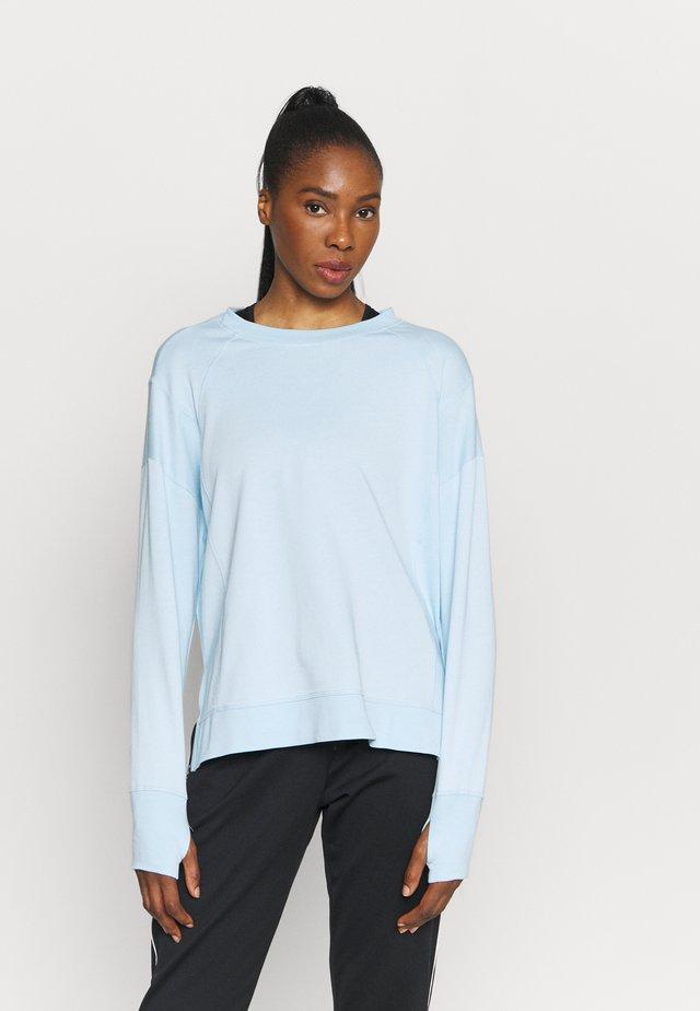 AFTER CLASS  - Sweatshirt - ice blue