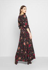 NAF NAF - SENORITA - Maxi dress - senorita noir - 2