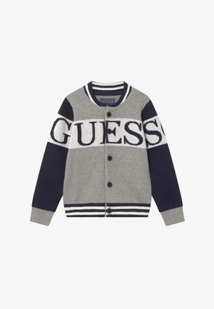TODDLER - Cardigan - blue/grey