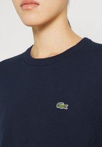 Lacoste - Sweatshirt - marine - 5