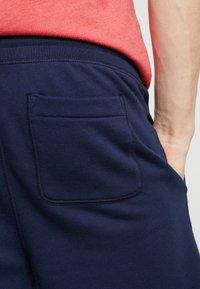 GAP - ORIG ARCH - Pantalones deportivos - tapestry navy - 5