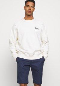 Dickies - Shorts - navy blue - 0