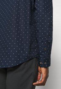 Pier One - Shirt - dark blue - 6