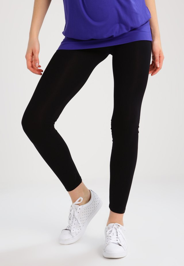 SAVA  - Leggings - black