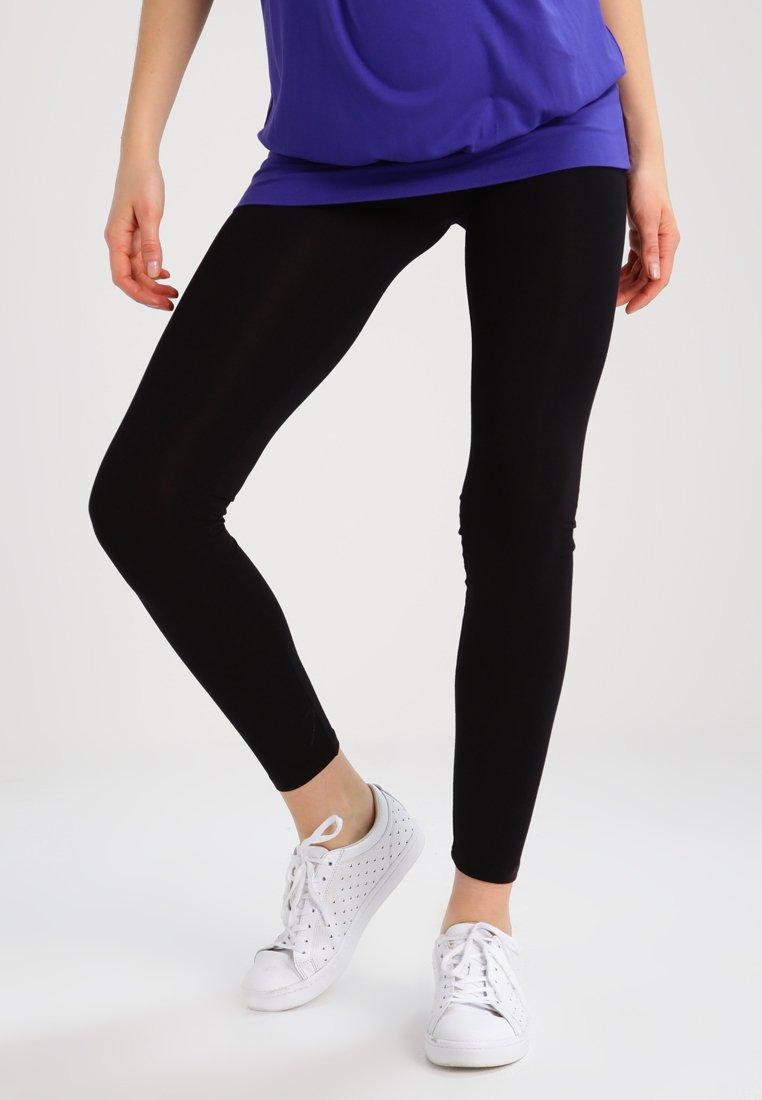 9Fashion - SAVA  - Leggings - black
