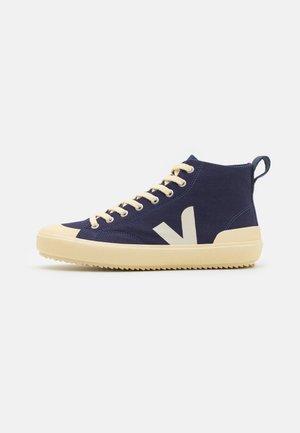 NOVA  - Höga sneakers - nautico/butter