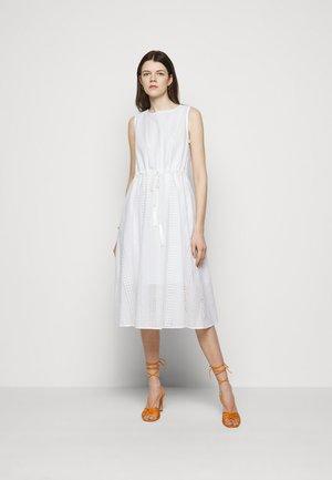 NEPTUNE - Robe d'été - bianco