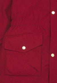 Name it - NKFMIBIS - Winter coat - biking red - 4