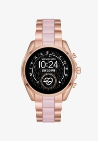 Michael Kors - GEN 5 BRADSHAW SMARTW - Smartwatch - 2-tone,pink,rose gold - 0