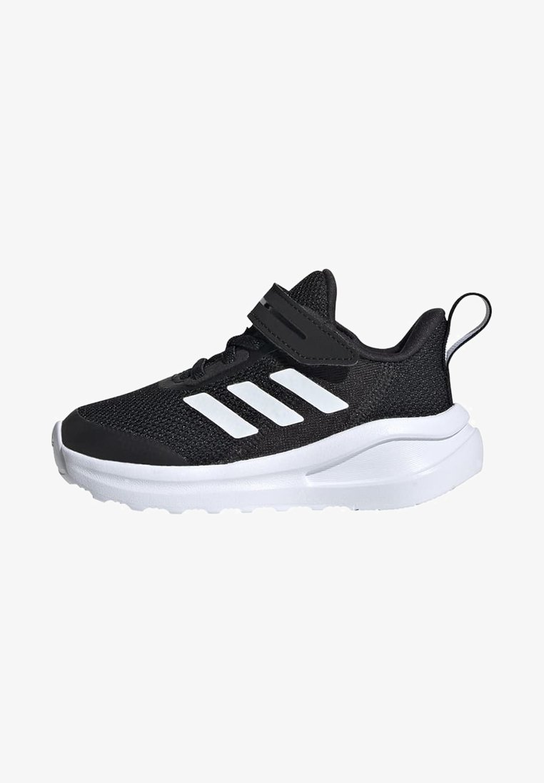 adidas Performance - FORTARUN RUNNING SHOES 2020 - Trainers - black
