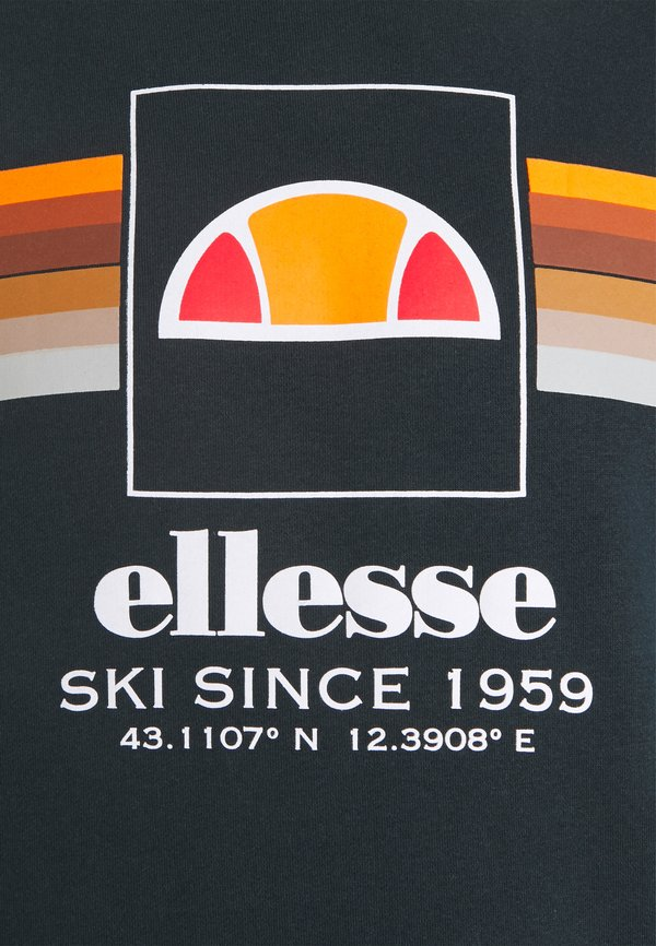 Ellesse SENONER - Bluza - navy/granatowy Odzież Męska OGNC
