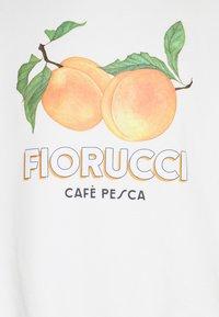 Fiorucci - MENS LA PESCA - Sweater - white - 2
