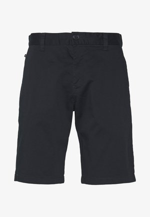 MAPRISTU  - Shorts - dark navy