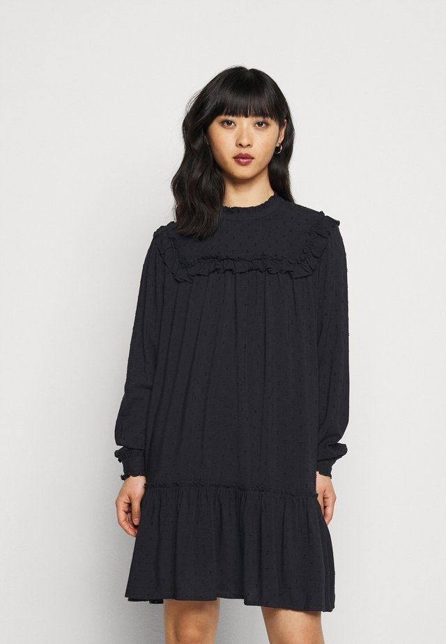 OBJAYA DRESS - Kjole - sky captain