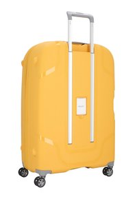 Delsey - Wheeled suitcase - yellow - 2