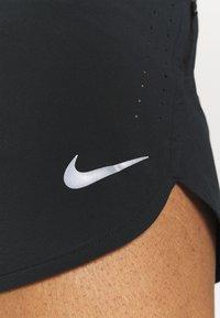 Nike Performance - ECLIPSE SHORT - Korte broeken - black/silver - 3