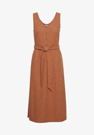IHALABAMA - Jumper dress - sunburn