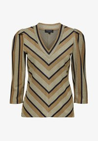 Selected Femme - Blouse - birch - 5