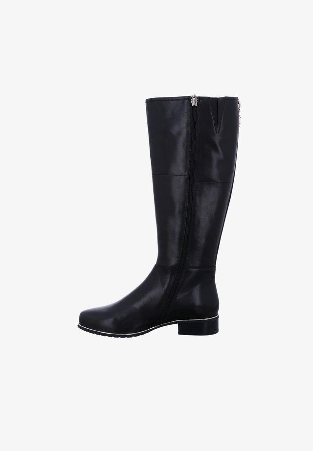 ORLANDO - Boots - schwarz