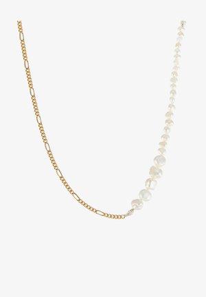 PAS DE DEUX NECKLACE - Necklace - gold-coloured