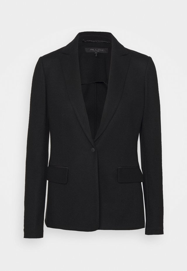LEXINGTON - Blazer - black