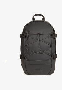 Eastpak - BORYS - Rucksack - surfaced black - 0