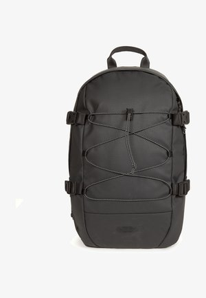 BORYS - Rucksack - surfaced black
