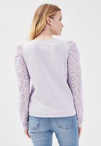 Cache Cache - Sweater - mauve - 2