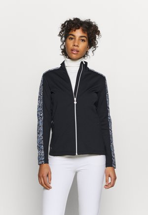 VENDELA JACKET - Chaqueta softshell - navy