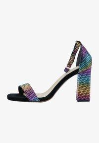 IZIA - Sandalen met hoge hak - multicolour - 1