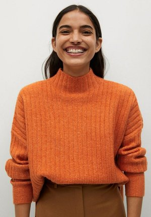 PHARRELL - Strickpullover - orange