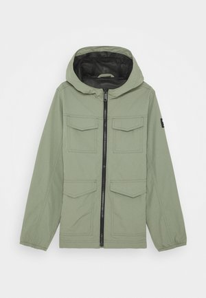 FIELD JACKET - Winter coat - green