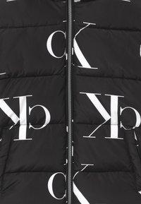 Calvin Klein Jeans - PUFFER - Winterjas - black - 4