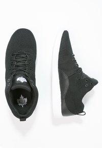 K1X - RS 93  - Zapatillas altas - black - 1