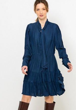 Robe d'été - dark blue