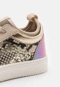Steve Madden - JBLISS - Sneakers laag - multicolor - 5