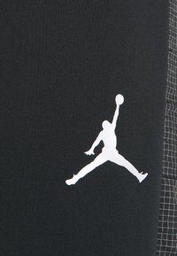 Jordan - AIR PANT - Tracksuit bottoms - black/white - 6