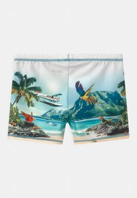 Molo - NORTON PLACED - Swimming trunks - multi-coloured - 1