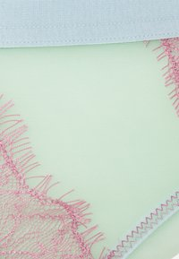 Dora Larsen - FREYA BACK KNICKER - Kalhotky - pastel pink - 2