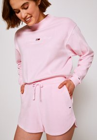 Tommy Jeans - Shorts - romantic pink - 3