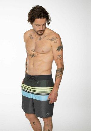 Swimming shorts - deep grey
