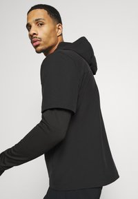 The North Face - TEKNITCAL FULL ZIP - Zip-up hoodie - black - 3