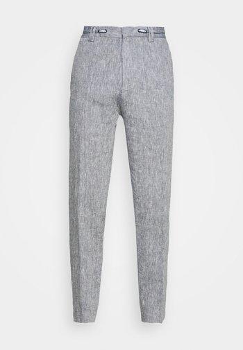 JULI - Trousers - blue