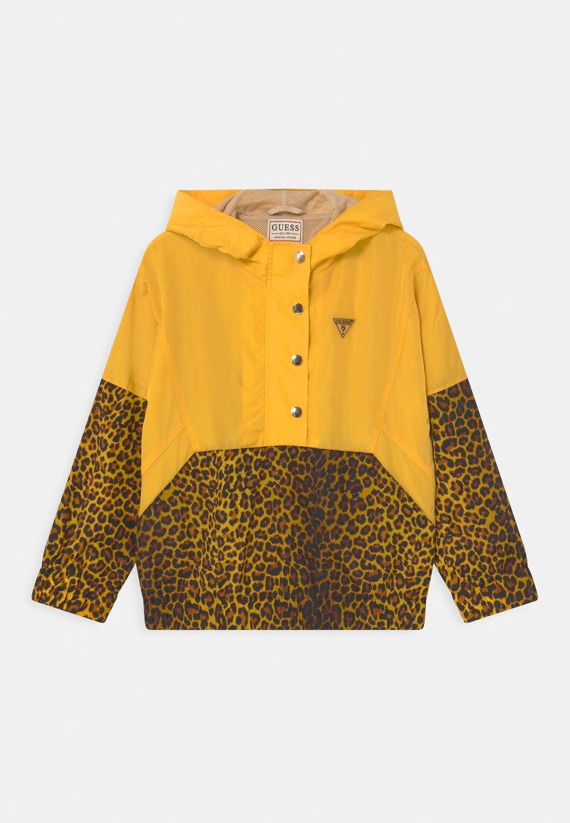 Guess - JUNIOR - Light jacket - multi-coloured